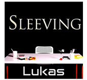 Sleeving Collaboration of Lukas and Seol Park