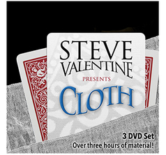 CLOTH by Steve Valentine