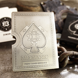 Mechanic Deck (VR2) Set by Mechanic Industries