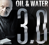 Oil & Water 3.0 by Dominique Duvivier