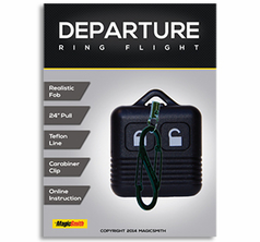Departure Ring Flight