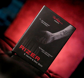 Paul Harris Presents Rizer by Eric Ross and B. Smith