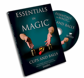 Essentials in Magic Cups and Balls