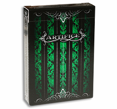 Artifice 2nd Edition - Emerald