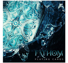 Fathom Playing Cards