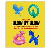 Ballongfigurer - Blow by Blow by Gerry Luff - Download
