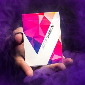 Art of Cardistry Playing Cards - Pink Edition
