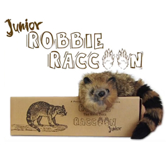 Junior Robbie Raccoon