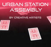 Urban Station Assembly by Creative Artists - Download