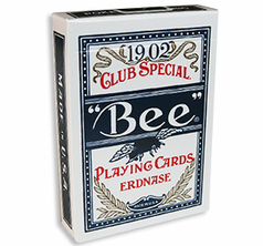 Erdnase 1902 Bee Playing Cards