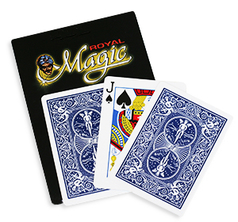 Two Card Monte